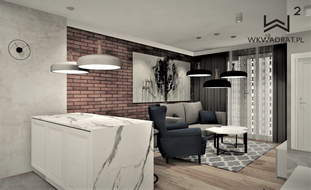 ARCHITEKT WNĘTRZ HOTELI OSTRÓDA -mieszkanie-kołobrzeg-2019-pracownia-wkwadrat