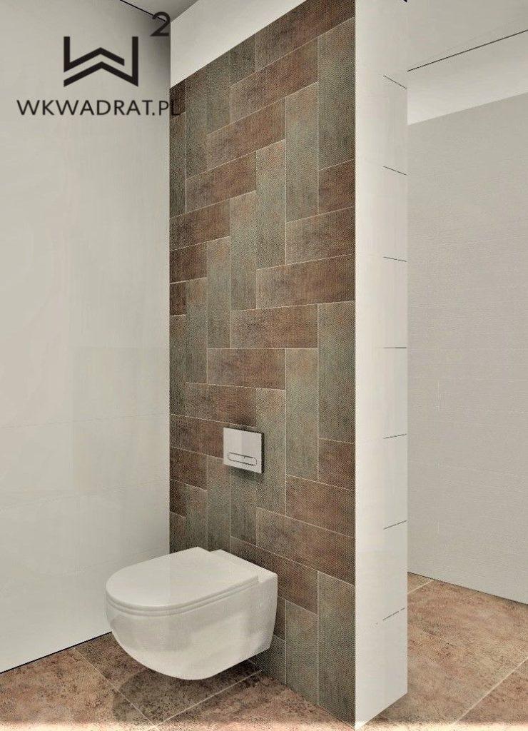 Architekt Wnetrz Ostróda - łazienka 2020 w obiekcie Oasis