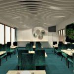 PROJEKTOWANIE i ARANŻACJA WNĘTRZ HOTELI -RESTAURACJA-VILLA-HOFF-WKWADRAT