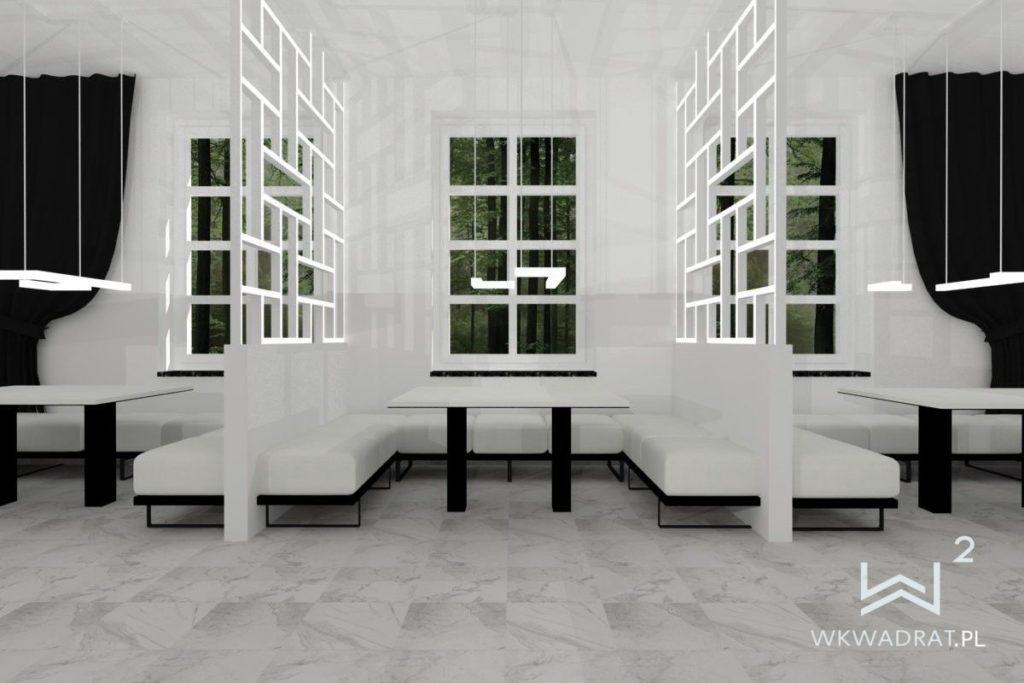 PROJEKTOWANIE i ARANŻACJA WNĘTRZ HOTELI-projekt-paneli-swietlnych-aranazacja-wnetrz-restauracji-hotelu-pracownia