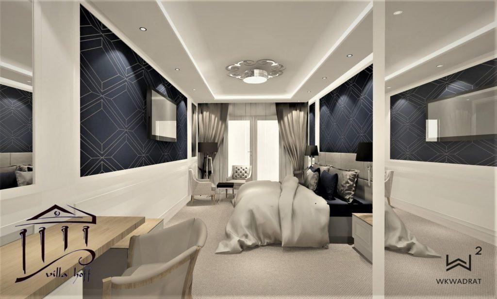 PROJEKTOWANIE i ARANŻACJA WNĘTRZ HOTELI -villa-hoff-pokój-standard-wkwadrat-pl